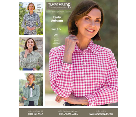 Ladies Clothing Catalogue