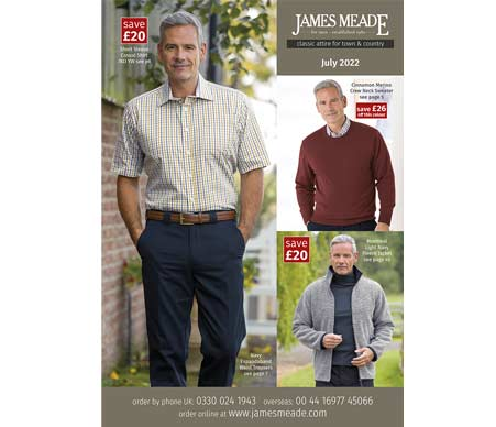 Mens Catalogue