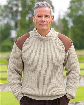 What's Great About a Traditional Fisherman's Jumper?