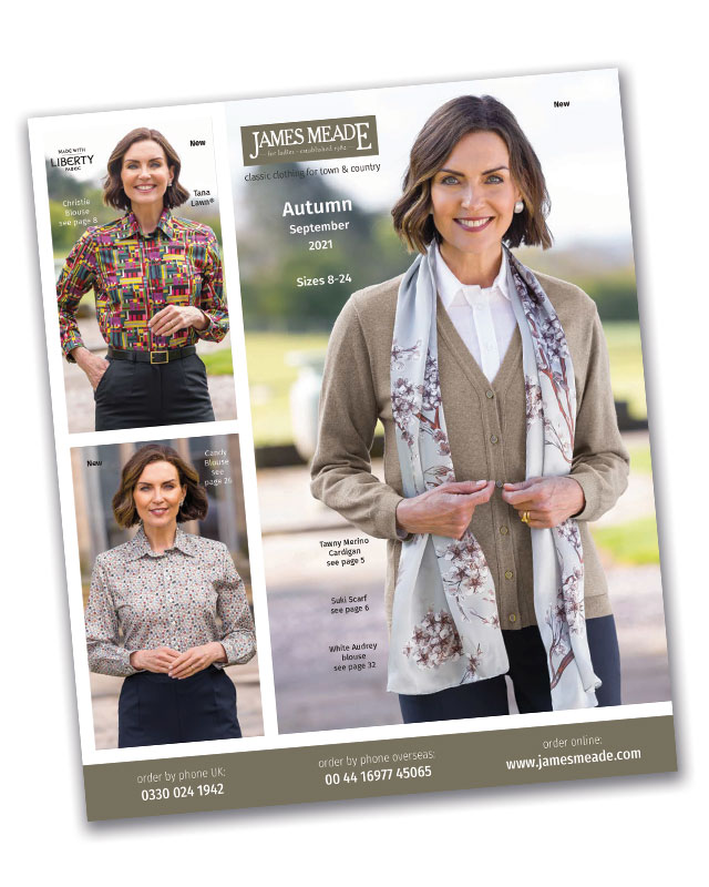 NEW Blouse Designs to Treat Your Wardrobe