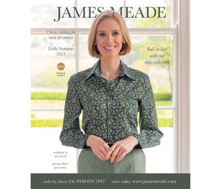 Ladies New Season Catalogue
