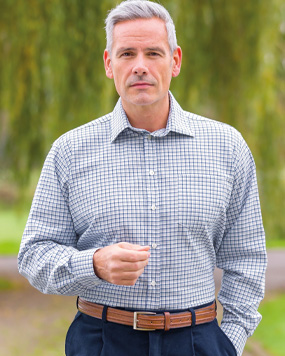 Men's Long Sleeved Shirts