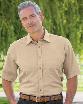 Men's Short Sleeved Shirts