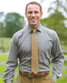 Mens Cotton and Wool Shirts