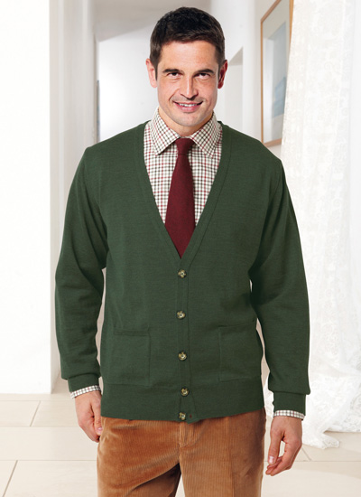 Mens Knitwear and Lambswool Knitwear | James Meade