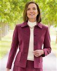 Amesbury Pure Wool Jacket