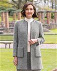 Huntingdon Wool Blend Jacket