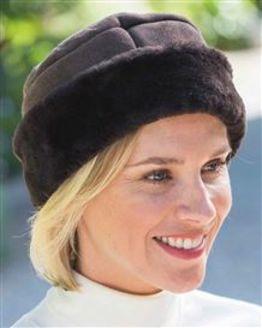 Sheepskin Hat
