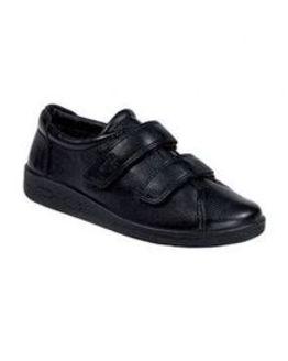 Ecco Also Strap Shoe