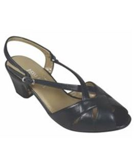 Libby II Leather Sandal