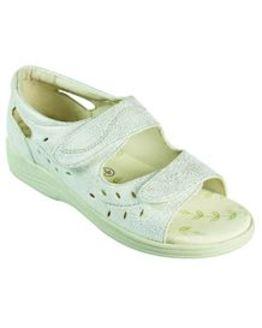 Padders Heatwave Leather Shoe