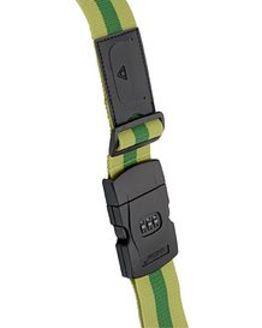 Combination Lock Strap