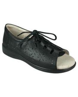 Padders Coastline Leather Shoe