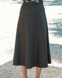 Flannel Skirt