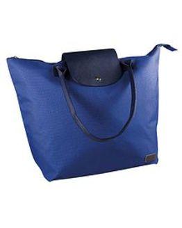 Fold Up Shopper Bag