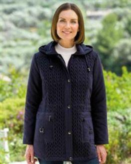 Davina Coat