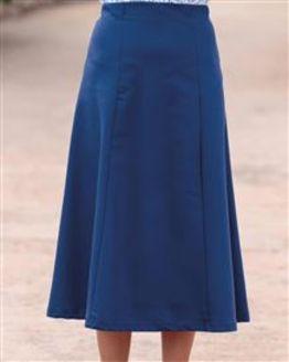 Easycare Pull On Skirt