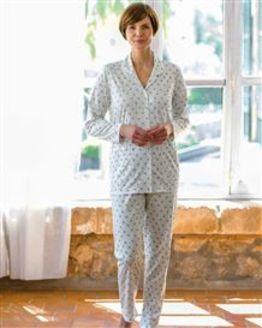 Lesley Pyjamas