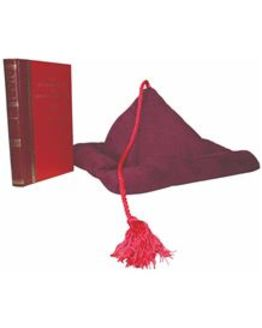 Book Pyramid