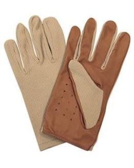 Driving Gloves - Mens