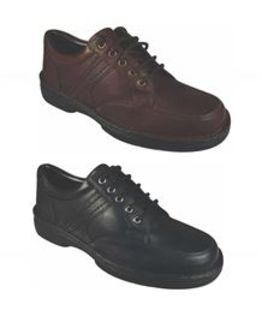 DB Wider Fit Fletcher Lace up Shoe