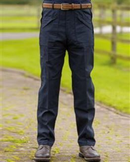 Wenlock Water Repellent Trousers