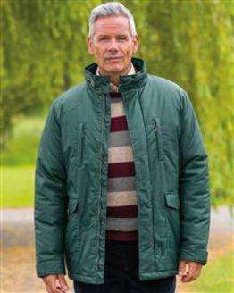 Muncaster Mens Showerproof Jacket