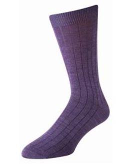 Viyella Ankle Socks