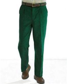 Corduroy Trousers  Mens