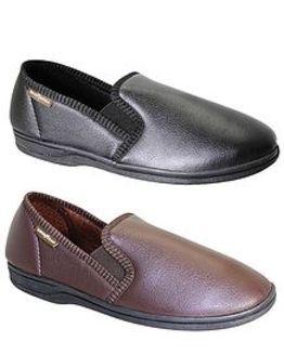 Goodyear Men's Slippers