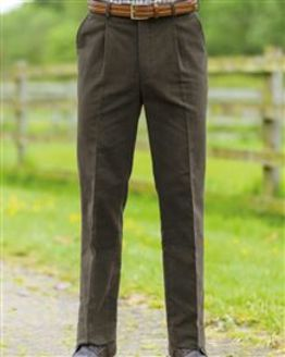 Moleskin Trousers  Mens