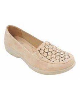 Lunar Leather Francis Shoe