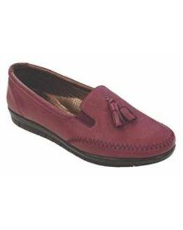 Lunar Leather Estelle Shoe
