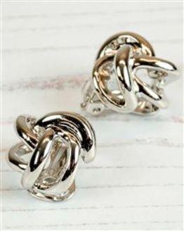 Knot Earring