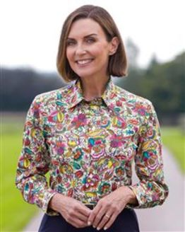 Delaney Tana Lawn™ Blouse