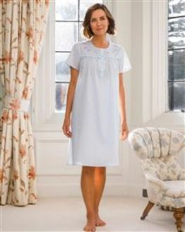 Slenderella Nightdresses Willow