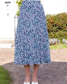 Lavinia Supersoft Viscose Skirt