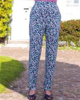 Lavinia Supersoft Viscose Trousers