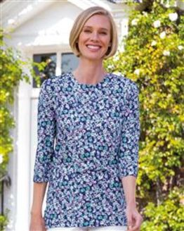 Lavinia Supersoft Viscose Tunic