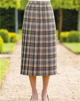 Norwich Pure Wool Skirt