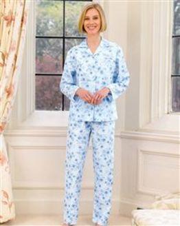 Slenderella Rosemarie Pyjamas