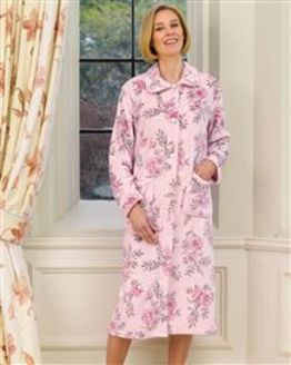 Slenderella Wanda Housecoat