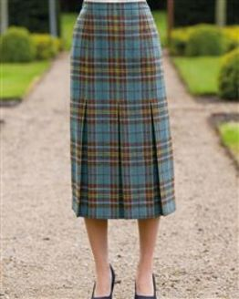 Grantchester Pure Wool Skirt