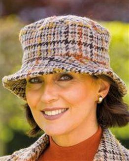 Ramsey Hat