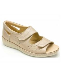 Padders Leather Breeze Shoe