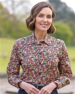Stacey Tana Lawn™ Blouse