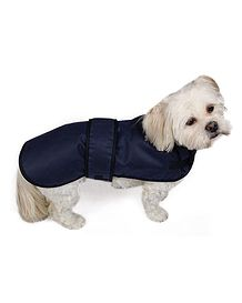 Waterproof Wax Dog Coat
