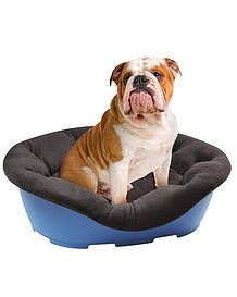 Quality Plastic Dog Bed Easy Fit Cover
