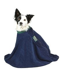 The Original Luxury Dog Dri-Bag
