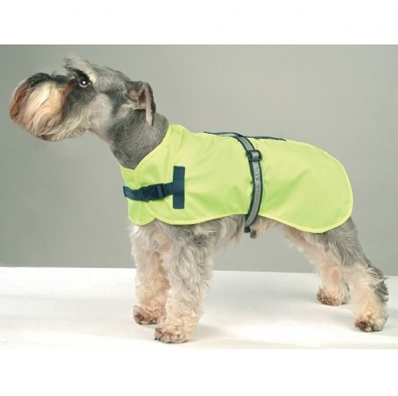 High Visibility Dog Coat